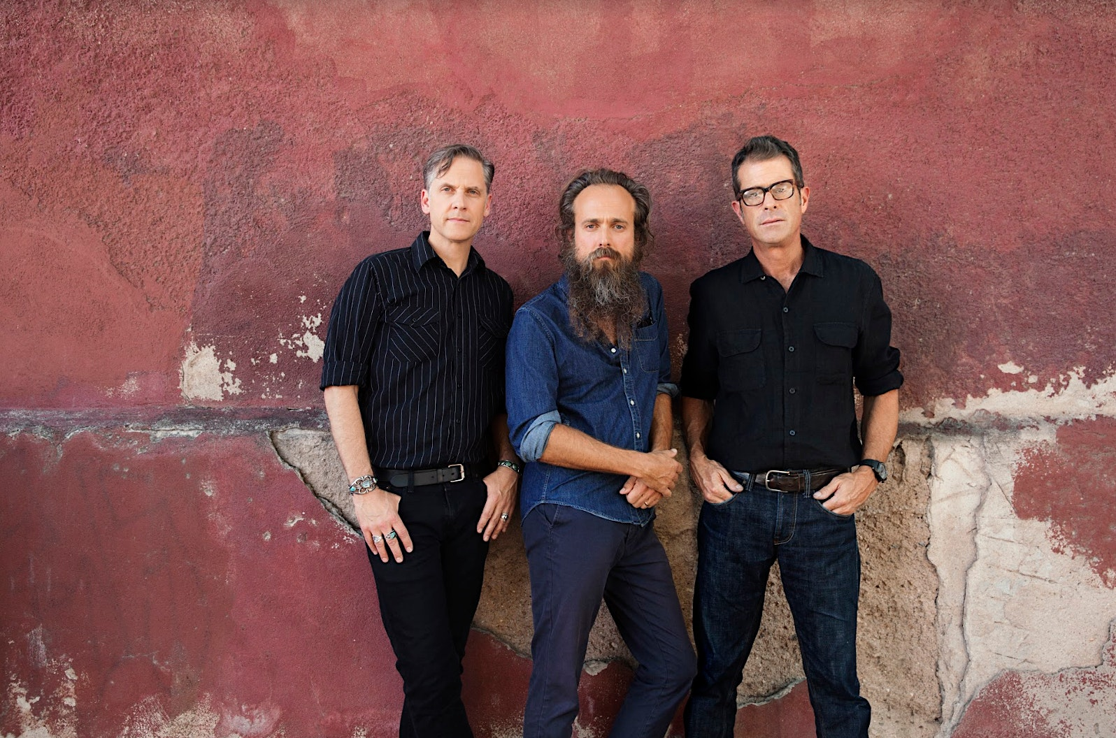 Calexico and Iron & Wine with  Madison Cunningham