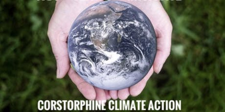 Corstorphine Climate Cafe tickets