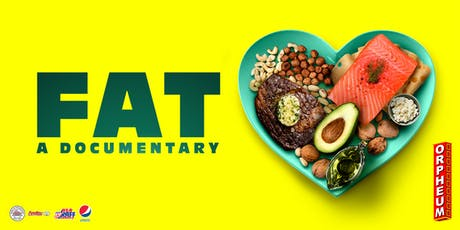 FAT: A Documentary tickets
