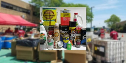 Erie County Household Hazardous Waste Collection Event - Buffalo