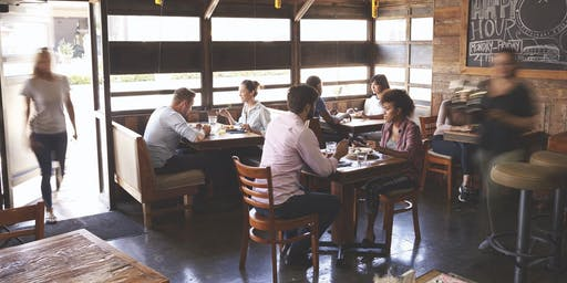 Simplify Staffing Restaurant Operations Workshop