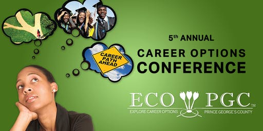 5th Annual Career Options Conference: Passion, Purpose and Pathways