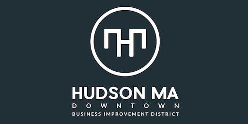 Taste of Hudson