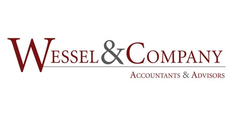 2019 Business & Accounting Series tickets