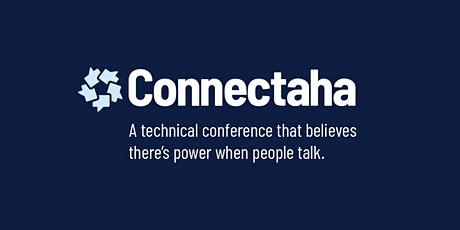 Connectaha Technology Conference 2020 tickets
