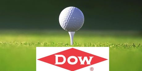 17th Annual Dow Chemical United Way Golf Tournament tickets