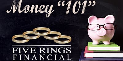 Money 101-Five Rings Financial VB Town Center-CEO, Mike Wilk
