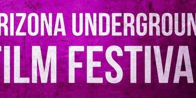 Arizona Underground Film Festival Pass