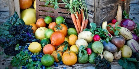 Grow Your Own…in October with David Rizzo tickets