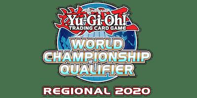 YUGIOH WCQ 2019-2020 Mons - Ligne Claire