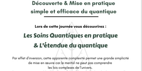 Medecine quantique   billets