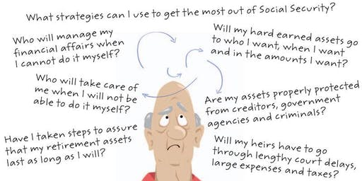 Family Financial Strategies Workshop