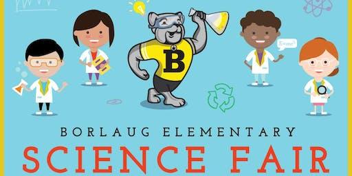 Borlaug Science Fair