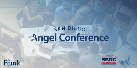 San Diego Angel Conference II: Application for Entrepreneurs tickets