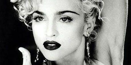 A Very Madonna Drag & Burlesque Tribute Show! tickets