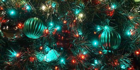 """""""The Twelve Wines of Christmas"""" Festive Wine Tasting tickets"""