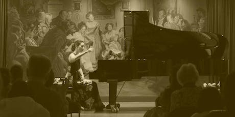 Libby Yu Plays Chopin Concerto No. 2 tickets