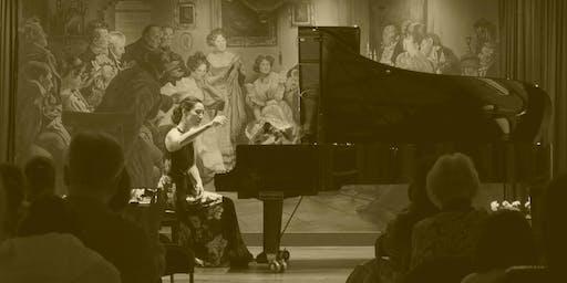 Libby Yu Plays Chopin Concerto No. 2
