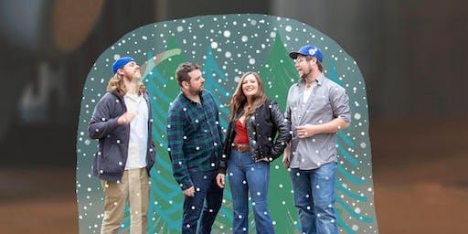 The Empty Pockets Holiday Show