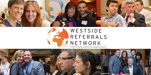 LA's Most SUCCESSFUL Business Networking Group