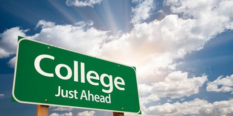 New Vista High School's College Planning Night for Juniors and Parents tickets