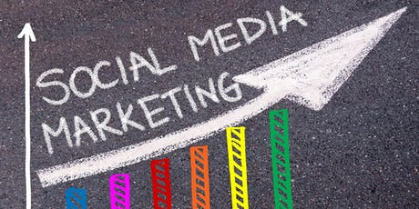 Social Media Marketing  -  Alumni Lifelong Learning tickets