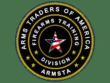 ARMSTA TRAINING DIVISION logo