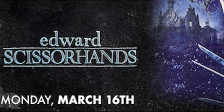Edward Scissorhands tickets