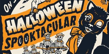 Bob Baker Marionette Theater's Halloween Spooktacular Show tickets