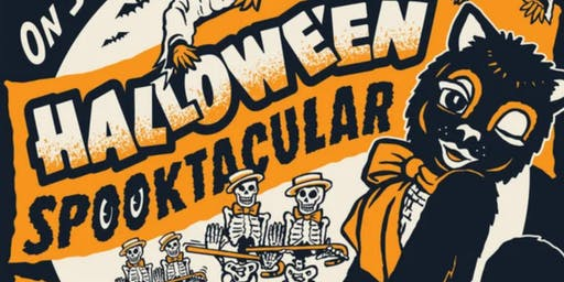 Bob Baker Marionette Theater's Halloween Spooktacular Show