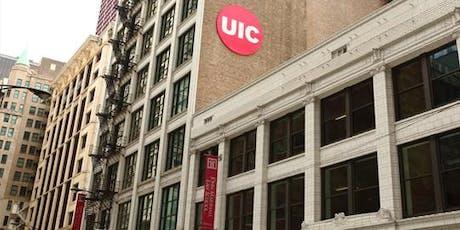 UIC John Marshall Graduate Programs Information Session tickets