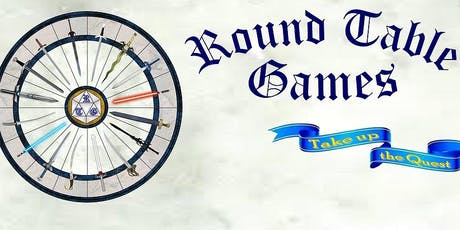 Faire Fun at Round Table Games tickets