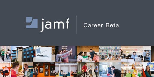 Jamf | Career Beta (Minneapolis)