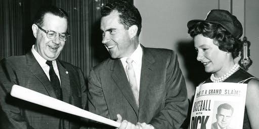 Nicholas Sarantakes on Nixon and Sports