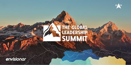The Global Leadership Summit - Goiânia ingressos