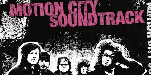 Motion City Soundtrack