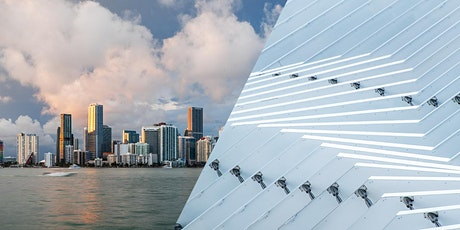 Architecture Photography Unfolded: Miami 2020 tickets