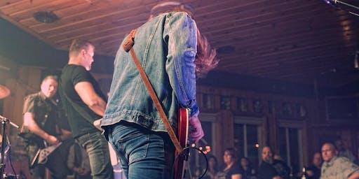 Hommage à Metallica au Bar de l'Encan