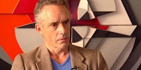 Psychology talks:  Jordan Peterson on Youtube tickets