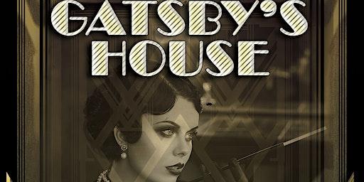 Gatsby's House - San Antonio New Year's Eve 2020