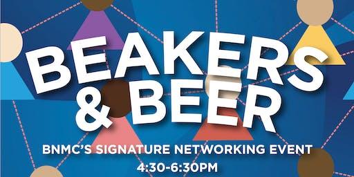 BNMC's Beakers & Beer
