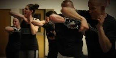 Forsvar deg selv! Gratis seminar i Krav Maga