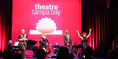 2019 Theatre Tampa Bay Awards Gala