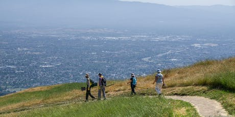 All About Trails: Open Space Authority Trail Master Info Hike tickets