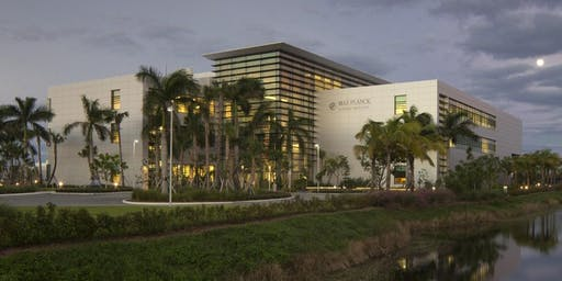 USGBC Palm Beach Presents Managing and Working in a LEED Gold Max Planck Building