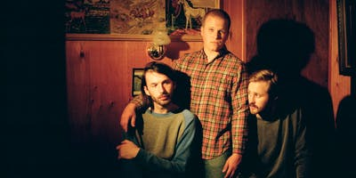 Close Talker at Songyrd Vinyl  Lounge