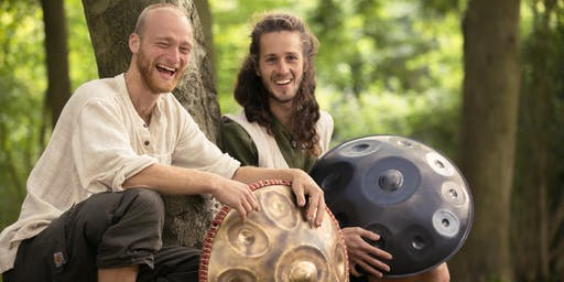 Handpan Workshop (Beginner) mit Yatao | Herisau