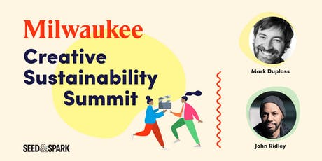 Milwaukee Creative Sustainability Summit tickets