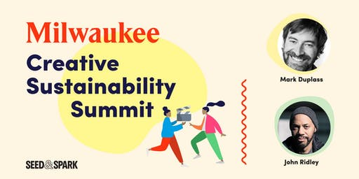 Milwaukee Creative Sustainability Summit