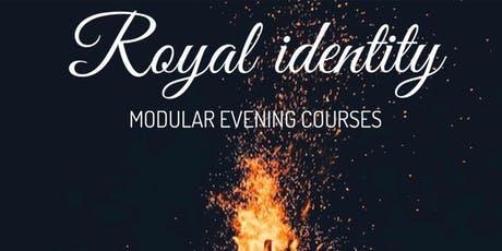 Royal Identity Modular Course tickets